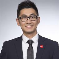 Colin Yuan, REALTOR<sup>®</sup>, Personal Real Estate Corporation