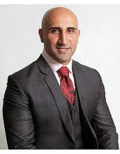 Rooz Zare, REALTOR<sup>®</sup>, Personal Real Estate Corporation