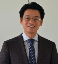 Kevin Yu, REALTOR<sup>®</sup>, Personal Real Estate Corporation