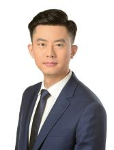 Charles Zhou, REALTOR<sup>®</sup>, Personal Real Estate Corporation