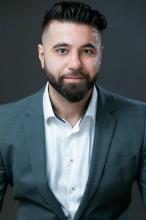 Khash Raeisi, REALTOR<sup>®</sup>, Personal Real Estate Corporation