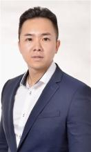 Jin Luo, REALTOR<sup>®</sup>, Personal Real Estate Corporation