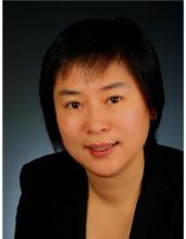 Lily Zhong, REALTOR<sup>®</sup>, Personal Real Estate Corporation