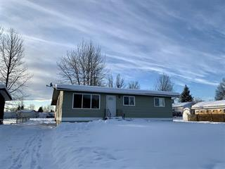 House for sale in Fort Nelson -Town, Fort Nelson, Fort Nelson, 5239 Cottonwood Road, 262555944 | Realtylink.org