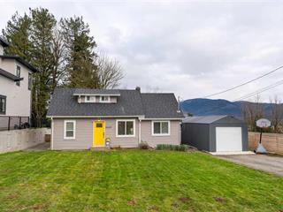 House for sale in Hatzic, Mission, Mission, 8328 McTaggart Street, 262555910 | Realtylink.org