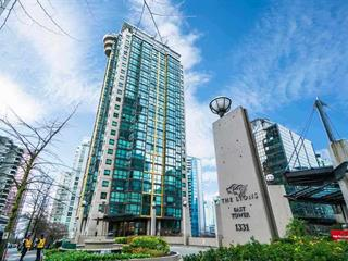 Apartment for sale in West End VW, Vancouver, Vancouver West, 3105 1331 Alberni Street, 262555859 | Realtylink.org