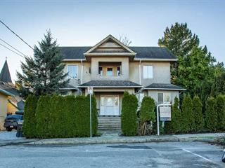 Triplex for sale in Uptown NW, New Westminster, New Westminster, 613 Robson Avenue, 262555940   Realtylink.org
