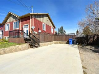 1/2 Duplex for sale in Fort St. John - City SE, Fort St. John, Fort St. John, 8014 93 Avenue, 262541907 | Realtylink.org