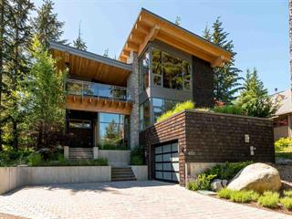 House for sale in Whistler Cay Heights, Whistler, Whistler, 6152 Eagle Drive, 262555934 | Realtylink.org
