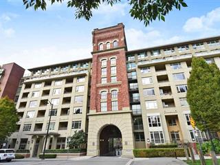 Apartment for sale in Kitsilano, Vancouver, Vancouver West, 810 2799 Yew Street, 262556348 | Realtylink.org