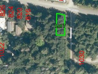 Lot for sale in Errington, Errington/Coombs/Hilliers, 7 Allsbrook Rd, 864300 | Realtylink.org