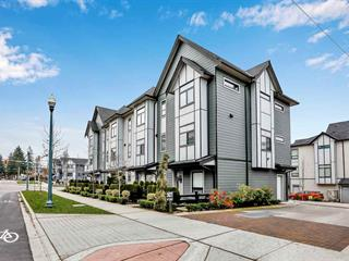 Townhouse for sale in Grandview Surrey, Surrey, South Surrey White Rock, 5 2427 164 Street, 262561378 | Realtylink.org