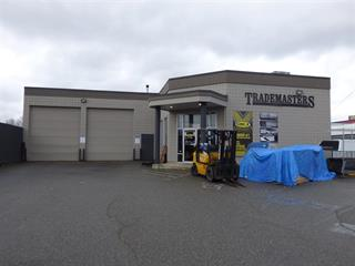Industrial for lease in Chilliwack Yale Rd West, Chilliwack, Chilliwack, 44467 Yale Road, 224941775 | Realtylink.org