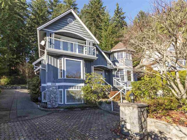 House for sale in Braemar, North Vancouver, North Vancouver, 3931 Braemar Place, 262562212 | Realtylink.org
