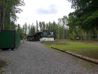 Manufactured Home for sale in Horse Lake, 100 Mile House, 6386 Mulligan Drive, 262561165 | Realtylink.org