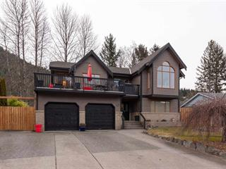 House for sale in Brackendale, Squamish, Squamish, 41362 Dryden Road, 262561445   Realtylink.org