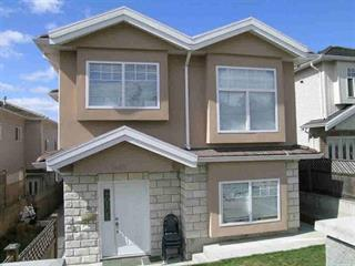 1/2 Duplex for sale in South Vancouver, Vancouver, Vancouver East, 7845 Fraser Street, 262561656 | Realtylink.org