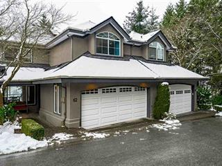 Townhouse for sale in Westwood Plateau, Coquitlam, Coquitlam, 62 2990 Panorama Drive, 262561748 | Realtylink.org
