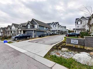 Townhouse for sale in Willoughby Heights, Langley, Langley, 18 7169 208a Street, 262561011 | Realtylink.org