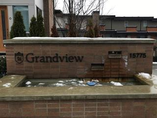 Townhouse for sale in Grandview Surrey, Surrey, South Surrey White Rock, 27 15775 Mountain View Drive, 262561744   Realtylink.org