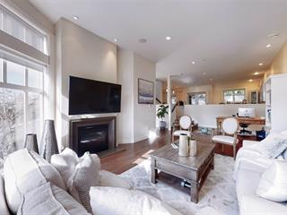 Townhouse for sale in Chelsea Park, West Vancouver, West Vancouver, 1 2555 Skilift Road, 262561451 | Realtylink.org