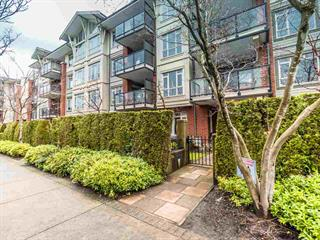 Apartment for sale in Port Moody Centre, Port Moody, Port Moody, 119 100 Capilano Road, 262561439   Realtylink.org