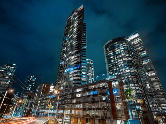 Apartment for sale in Downtown VW, Vancouver, Vancouver West, 2201 1372 Seymour Street, 262561740 | Realtylink.org