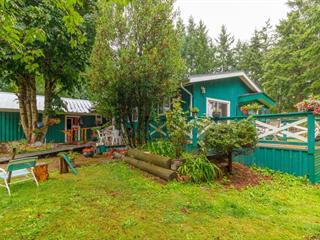Manufactured Home for sale in Duncan, Cowichan Station/Glenora, 4999 Waters Rd, 866656 | Realtylink.org