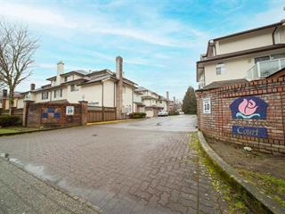 Townhouse for sale in Brighouse South, Richmond, Richmond, 25 8711 General Currie Road, 262561349 | Realtylink.org