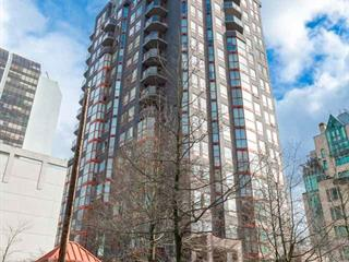 Apartment for sale in Downtown VW, Vancouver, Vancouver West, 1706 811 Helmcken Street, 262560423 | Realtylink.org