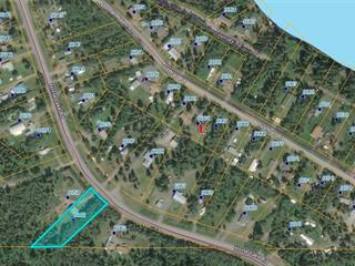 Lot for sale in Horse Lake, 100 Mile House, 100 Mile House, 6060 Horse Lake Road, 262562759 | Realtylink.org