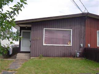 1/2 Duplex for sale in VLA, Prince George, PG City Central, 2346 Victoria Street, 262562567 | Realtylink.org