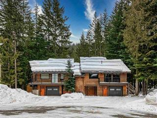 1/2 Duplex for sale in Brio, Whistler, Whistler, 3145 Hawthorne Place, 262562731 | Realtylink.org