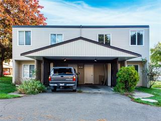 Townhouse for sale in Nanaimo, University District, 24 444 Bruce Ave, 866353 | Realtylink.org