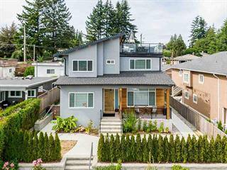 House for sale in The Heights NW, New Westminster, New Westminster, 327 E Eighth Avenue, 262560897 | Realtylink.org