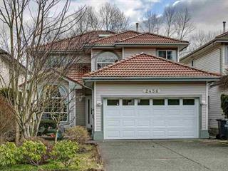House for sale in Riverwood, Port Coquitlam, Port Coquitlam, 2456 Yangtze Gate, 262561522 | Realtylink.org