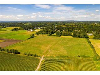 Lot for sale in Otter District, Langley, Langley, Lt.2 4 Avenue, 262560596 | Realtylink.org