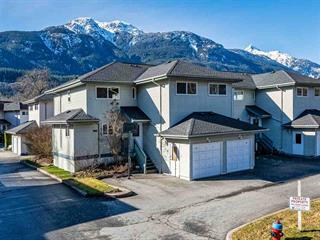 Townhouse for sale in Brackendale, Squamish, Squamish, 28 41449 Government Road, 262562772 | Realtylink.org