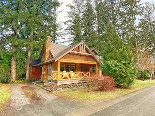 House for sale in Lindell Beach, Cultus Lake, Cultus Lake, 43565 Red Hawk Pass, 262562432 | Realtylink.org