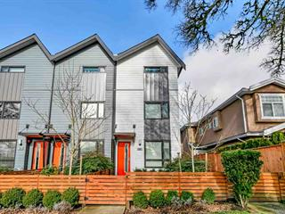 Townhouse for sale in Fraser VE, Vancouver, Vancouver East, 509 E 44th Avenue, 262562596 | Realtylink.org