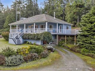 House for sale in Mayne Island, Islands-Van. & Gulf, 512 Bayview Drive, 262562805   Realtylink.org