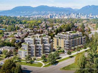 Apartment for sale in Cambie, Vancouver, Vancouver West, 207 4621 Cambie Street, 262562652 | Realtylink.org