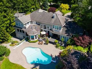 House for sale in Elgin Chantrell, Surrey, South Surrey White Rock, 13375 Crescent Road, 262552976 | Realtylink.org