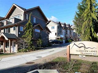 Townhouse for sale in Gibsons & Area, Gibsons, Sunshine Coast, 3 728 Gibsons Way, 262562822 | Realtylink.org