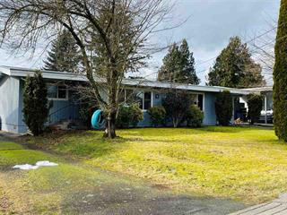 Duplex for sale in Chilliwack E Young-Yale, Chilliwack, Chilliwack, 9395 Carleton Street, 262562724 | Realtylink.org