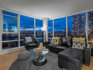 Apartment for sale in Yaletown, Vancouver, Vancouver West, 503 1438 Richards Street, 262555689   Realtylink.org