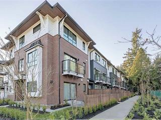 Townhouse for sale in Pacific Douglas, Surrey, South Surrey White Rock, 18 303 171 Street, 262557346 | Realtylink.org