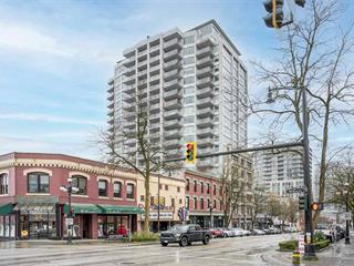 Apartment for sale in Quay, New Westminster, New Westminster, 1604 668 Columbia Street, 262562872 | Realtylink.org