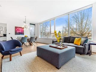 Apartment for sale in Kerrisdale, Vancouver, Vancouver West, 204 6333 West Boulevard, 262562858 | Realtylink.org
