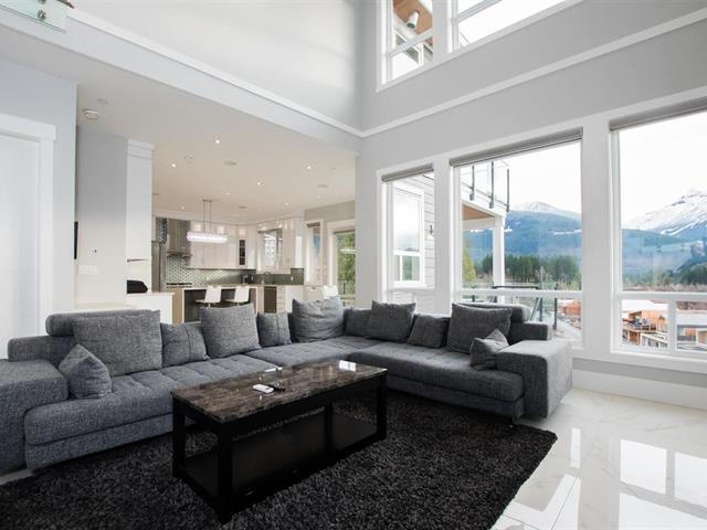 House for sale in University Highlands, Squamish, Squamish, 2950 Strangway Place, 262550472 | Realtylink.org